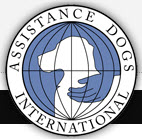 Assistance Dogs International 142x139