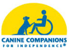 Canine Companions for Independence 142x103